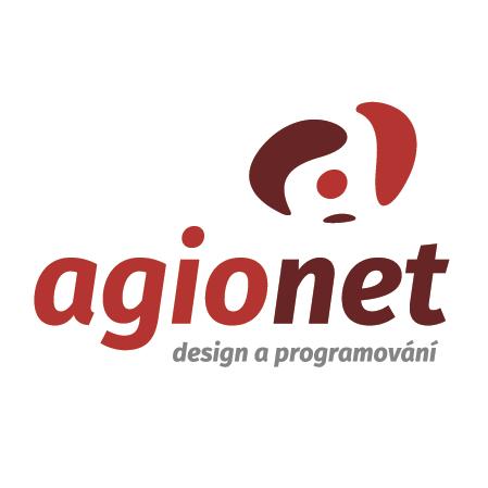 Agionet logo ROAYAL verze 31 7 2017