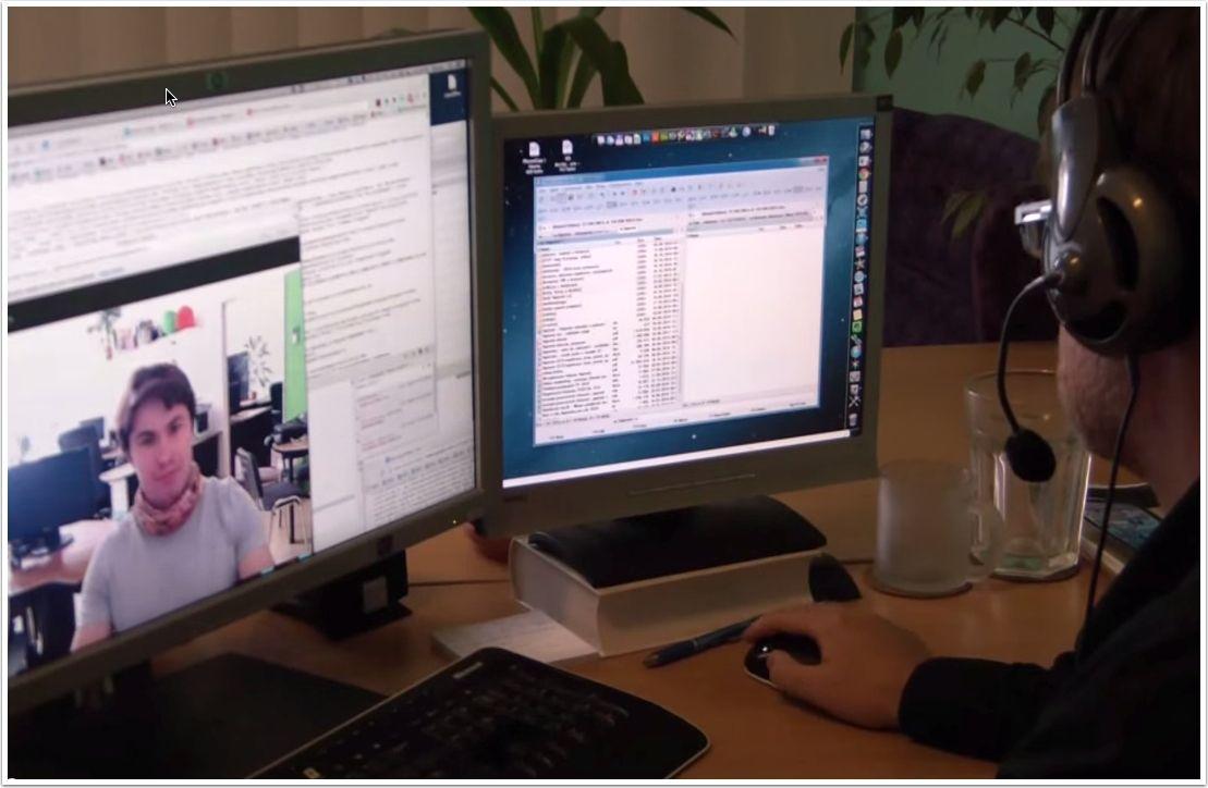 Zabezpečení webu - Agionet VideoNews