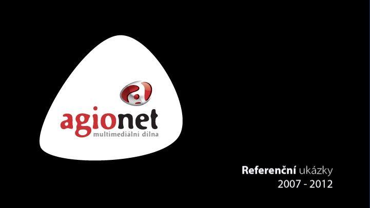 Sestřih video prací Agionetu (2007-2012)