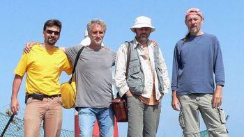 Do moře míst (TV pořad na ČT1)
